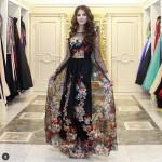 Дагестанские платья для девушек 155