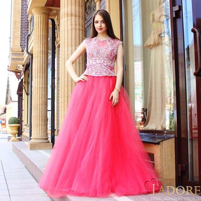 Магазин платьев жадор в махачкале фото