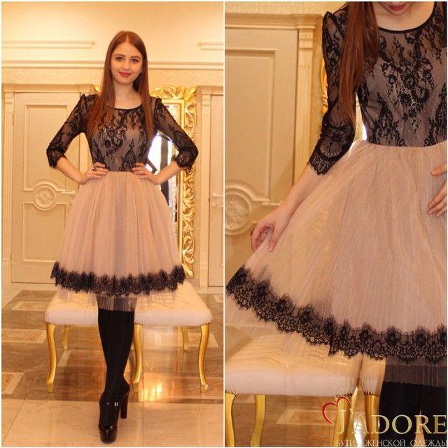 Одежда махачкала платье