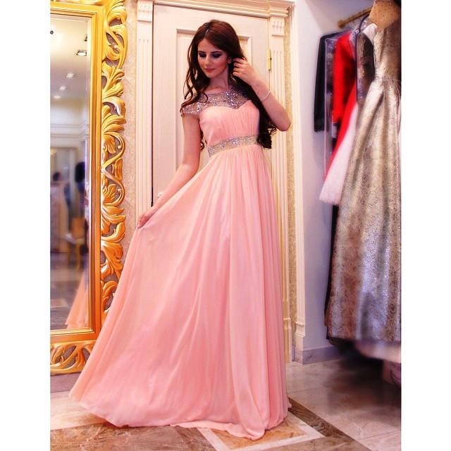 Красивые длинные платья фото в махачкале